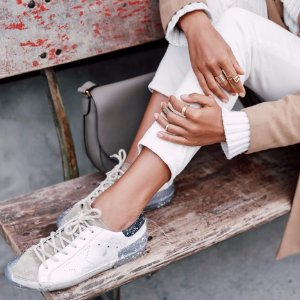 Dealmoon Singles Day exclusive! 30%  OffGolden Goose Shoes @ The Dreslyn