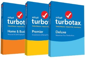From $35.87TurboTax 2017 Tax Software PC/Mac Disc