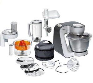 EUR 197.99 可直邮中美Bosch Styline MUM56340 全能厨师机