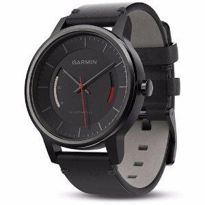 $60.99Garmin Vivomove 经典款运动监测手环