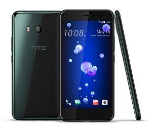 预购!$599(原价$649)最强拍照!HTC U11 64GB 5.5