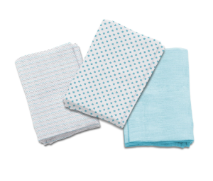 $19.65Summer Infant SwaddleMe 全棉婴儿穆斯林包巾3个装