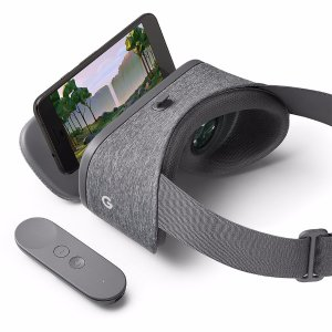$39Google Daydream View VR for Pixel phones