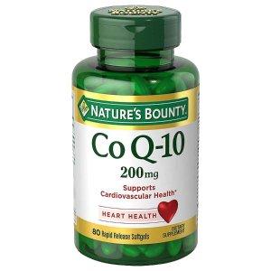 Buy 1 Get 1 Free + Extra 18% offNature's Bounty Vitamins @ Walgreens