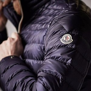 Up 40% Offwith Moncler Women and Men Clothes Purchase @ Saks Fifth Avenue