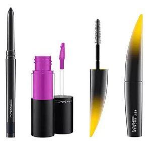Choose a FREE Full-Size to Complete Your NYE Look+ Free 2-Day Shipping with $40 Orders @ MAC Cosmetics