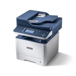 $329.99限今天:Xerox WorkCentre 3335/DNI 无线单色多功能打印机