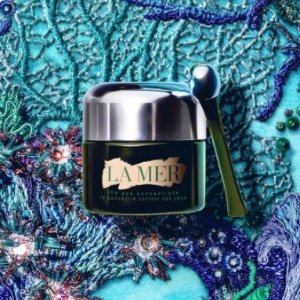 Free 4Pc Gift with La Mer Beauty Purchase @ Saks Fifth Avenue