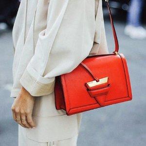 正价单品8.8折+包邮包税Louisaviaroma精选红色单品热卖 红红火火过新年