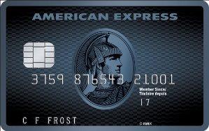 开卡第一年最高可得4万积分餐饮Grocery神卡:American Express Cobalt 信用卡