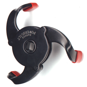 $6 Powerbuilt 3 Jaw Oil Filter Wrench