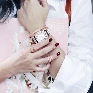 低至5折Folli Follie官网 精美首饰、包包、手表等热卖