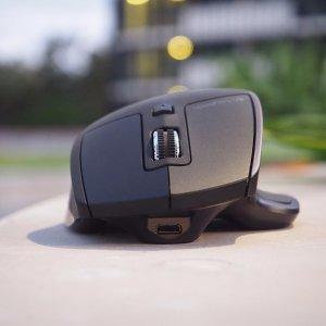 EUR 31.09 ($42.28)史低价补货:Logitech MX Master 无线办公旗舰鼠标