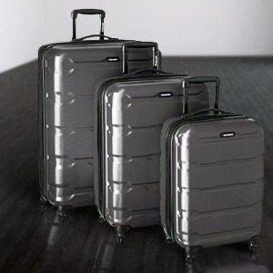 $199Samsonite Omni Hardside Luggage Nested Spinner Set
