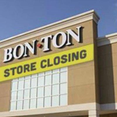 百年零售巨头Bonton申请破产
