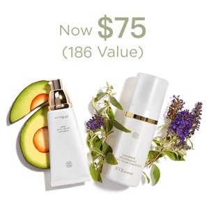 Cleanser + Mask $75 ($186 Value)Pure & Gentle The Best for Your Skin @ Eve by Eve's