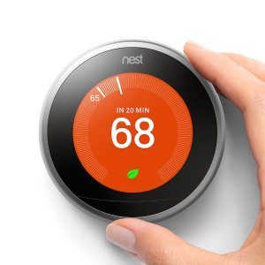 $179Nest Learning Thermostat, 3rd Generation