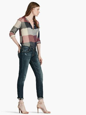 低至2.5折Lucky Brand Jeans官网特价区服饰优惠促销