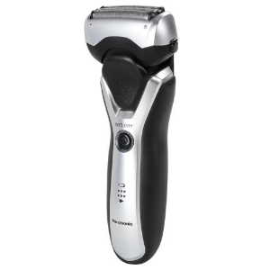 $29Panasonic - Arc 3 3-Blade Electric Shaver - Black/Silver