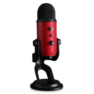 $99.99史低价:Blue Microphone Yeti USB 麦克风