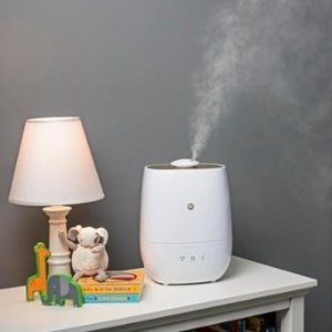 $49Motorola - Smart Nursery 1.0 Gal. Humidifier @ Amazon