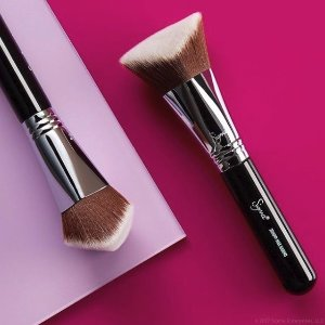 20% OffWith Select Items @ Sigma Beauty