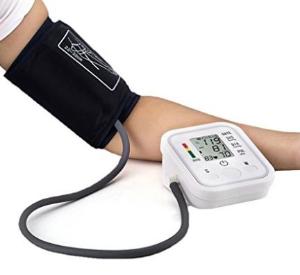 $19.99(原价$39.99)KOBWA 上臂便携式数字血压计