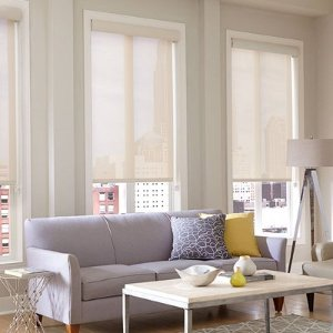Up to 30% Off + Free ShippingBuy More Save More Sitewide @ Blinds.com