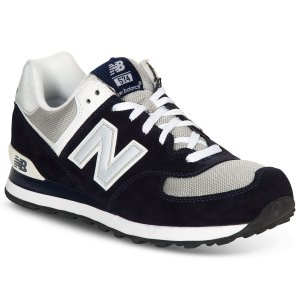 $44.99New Balance Mens 574 Sneakers Sale