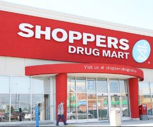 正价商品8折Shoppers Drug Mart 亲友会特卖