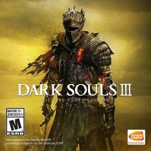 $19.99 (原价$39.99)《黑暗之魂3:薪火消逝》完全版 PS4 / Xbox One 游戏