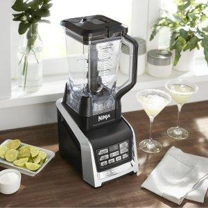 低至67折限今天:精选Ninja、Oster、Hamilton Beach 食物搅拌机热卖 $22.49起