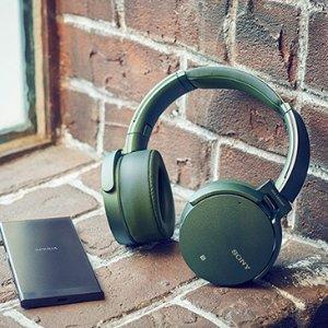 $118Sony XB950N1 Extra Bass 无线降噪耳机 两色可选