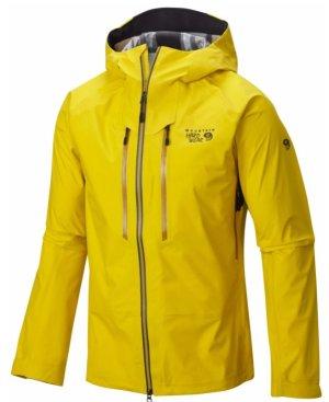 额外5折!Mountain Hardwear 精选羽绒服、防风外套等户外装备热卖