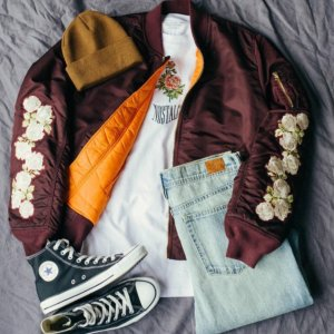 Up to 70% OFF adidas Champion Alpha Industries Men's Clothing Sale