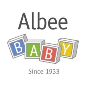 低至额外7.5折+大部分州无税Albee Baby 总统日童车、汽车座椅、餐椅等促销