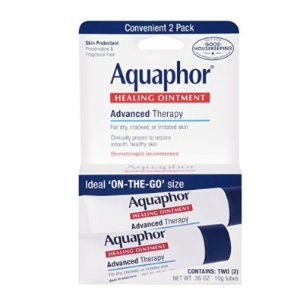 $3.48Aquaphor Advanced Therapy Healing Ointment Skin Protectant To Go Pack, 2