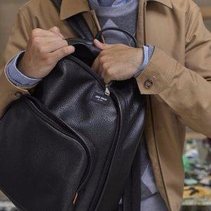 钱包$32 低至5折包邮Jack Spade 时尚男包、男装、配件夏日特卖专场