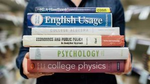 限Prime学生会员Amazon返校季:全场教科书满$100享9折