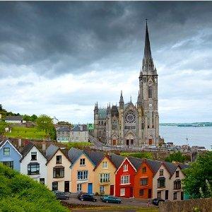 From$392 RTPhiladelphia to  Ireland $393 RT Nonstop Airfare
