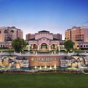 From $91Universal Orlando Hotel Deal @ TripAdvisor