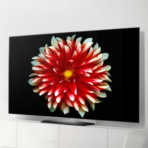 $1399LG 55-Inch B7A OLED 4K HDR Smart TV