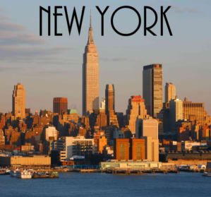 Up to 40% Off + an Extra 8% Off + Up to an Extra $50 OffNew York Hotels