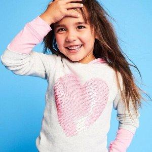 低至4.8折 部分可享包邮OshKosh BGosh 全场新款童装特卖