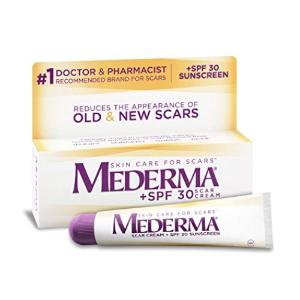 $12.24Mederma Scar Cream Plus with SPF 30 (20g)