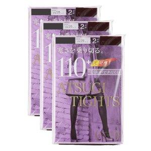 Extra 10% offATSUGI Tights 110D 6 Pairs @Amazon Japan