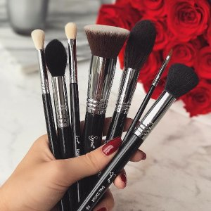 Extra 30% OffSigma Makeup and Brushes @ Sigma