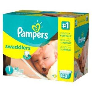 1月14日至1月21日Target 婴儿尿布、湿巾促销汇总