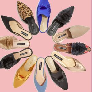 低至6折 买得多省得多Lord & Taylor 美鞋热卖 平价爱马仕拖鞋低至$48