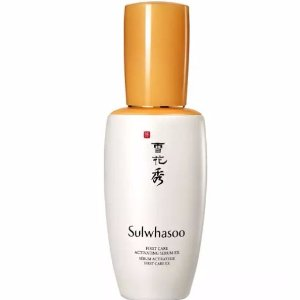 Extended! Up to $400 Off Sulwhasoo Beauty @ Bergdorf Goodman
